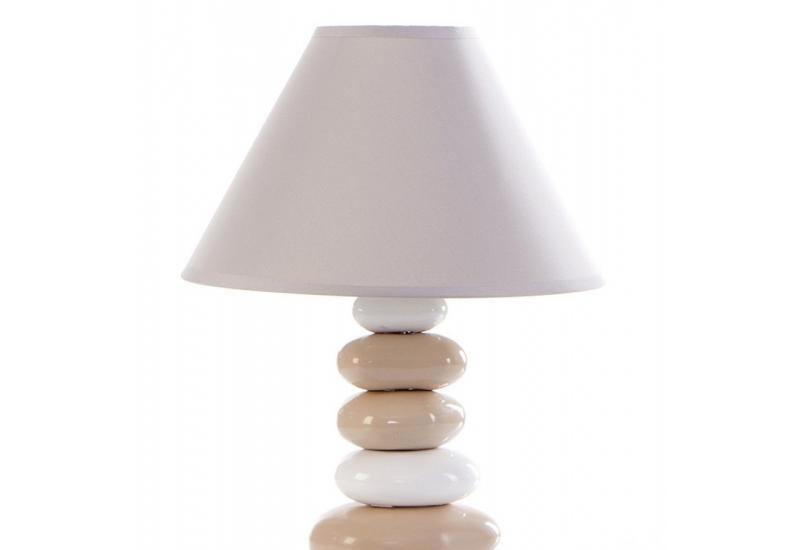 lustra, lampy, wazony