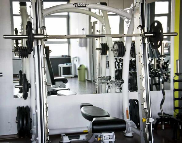 indoor cykling - Oxygen Fitness & Wellness... zdjęcie 4