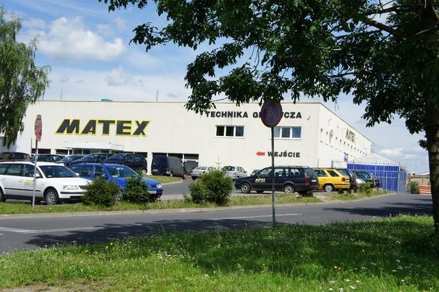 kotły na biomasę - MATEX Sp. z o.o. Grzejnik... zdjęcie 1