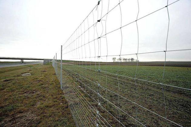 panele lukowate - AMBIT - SIATKOGRÓD System... zdjęcie 4