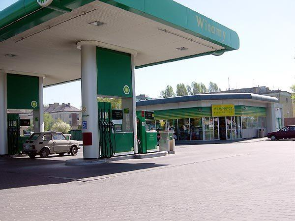 lpg - PPPUCH Konstech s.c. Stac... zdjęcie 1