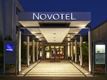 Hotel Novotel Poznań Malta
