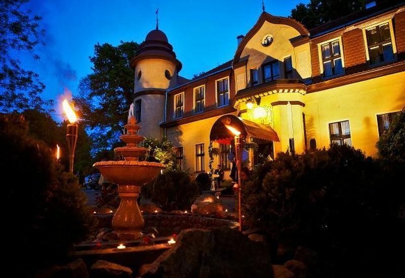 hotel, restauracja, noclegi