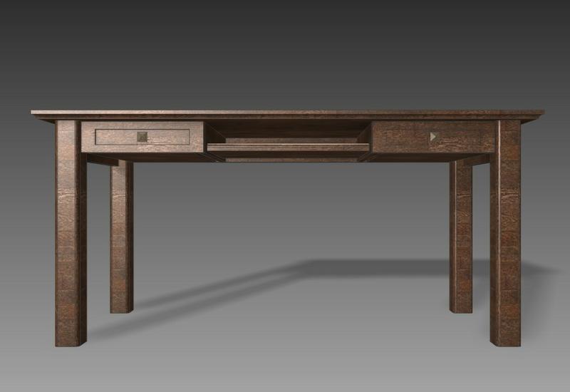 stoły na wymiar - Manufaktura Wrocwood zdjęcie 8