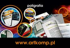 kartki reklamowe - Artkomp-Ideaart s.c. Rekl... zdjęcie 8