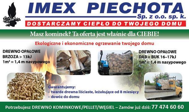 workowanie - IMEX-PIECHOTA I Sp. z o.o... zdjęcie 2