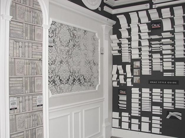 strukturalne - GAMAR Studio Tapet zdjęcie 6