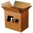 P.P.H. TiM s.c. - Częstochowa - Opakowania (pudełka) tekturowe. Opakowania (pudełka) z tektury