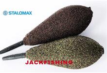Stalomax TORPEDA przelotowa 50g