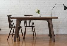 nowoczesne stoły - Manufaktura Wrocwood zdjęcie 7
