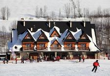 jazda na nartach - Stacja Narciarska Chyrowa... zdjęcie 12
