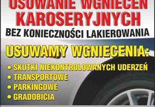 serwis blacharsko-lakierniczy - Auto Drap zdjęcie 2