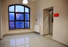 Wynajem powierzchni biurowych i lokali