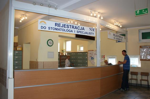 Niepubliczny zakład opieki zdrowotnej śródmieście