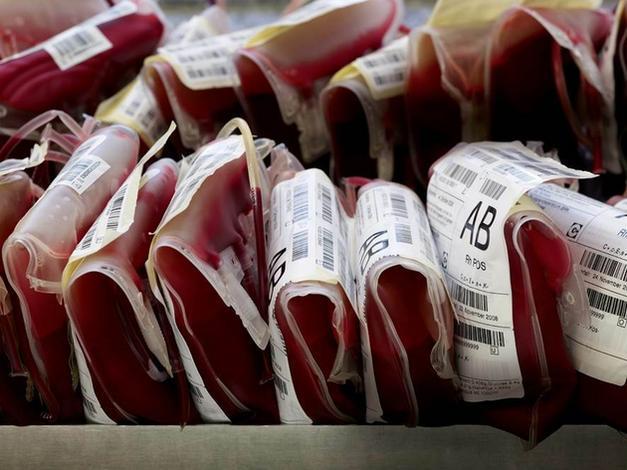 stacja krwiodawstwa - Regionalne Centrum Krwiod... zdjęcie 5