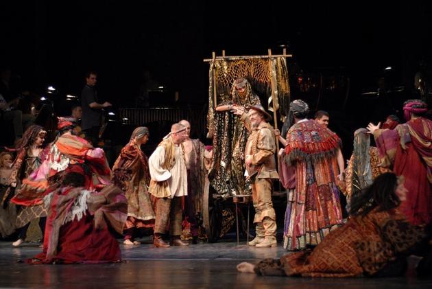 musicale - Teatr Muzyczny w Łodzi zdjęcie 7