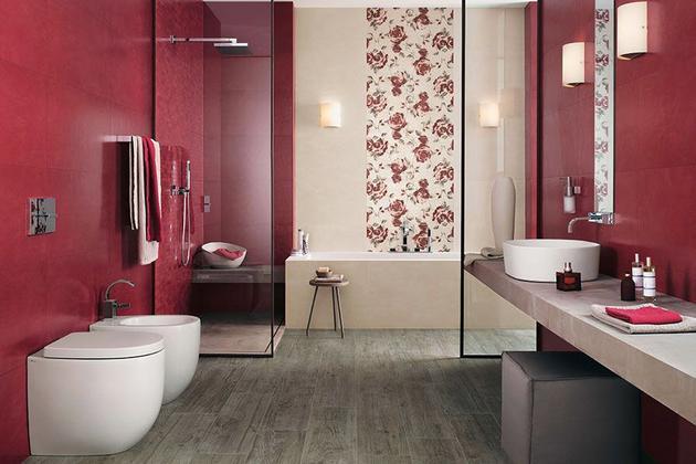 oświetlenie - Sanimex Rybnik - łazienki... zdjęcie 1