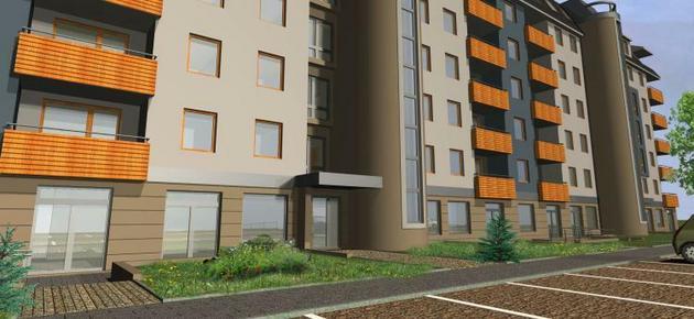 nadproża - Nowbud. Budowa mieszkań, ... zdjęcie 1