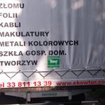 makulatura skup - Eko-Wtór Jakubiec Sp.z o.... zdjęcie 7