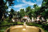 Park Rekreacyjno - Biznesowy Las Woda. Sale weselne, Konferencje, Spa