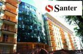 SANTER Zarządzanie i administrowanie nieruchomościami, wspólnota mieszkaniowa