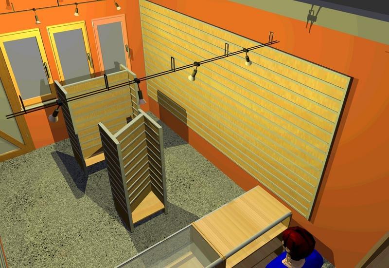 bramki wejściowe - Metall Complex. Wyposażen... zdjęcie 1