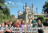 ATJ Lingwista. Ośrodek Nauczania Języków Obcych Agencja Turystyki Językowej