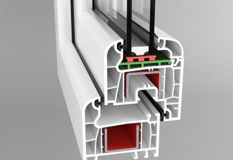passiv line - Okna na Świat. Okna, role... zdjęcie 2