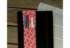 zakładki do książki, torby