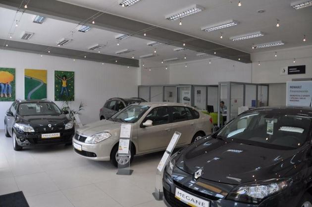 sprzedaż samochodów nowych - ANNDORA SP. Z O.O. - AUTO... zdjęcie 9
