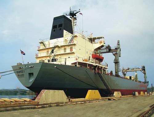 rekrutacja marynarzy - SMT Shipmanagement And Tr... zdjęcie 2