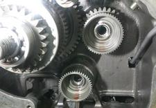automatyczne skrzynie biegów, mechanik, naprawa