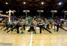 jazz latino cheerleaders salsa tango warsztaty taneczne instruktorzy tańca - Studio Tańca HONORATA - H... zdjęcie 9
