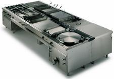 kuchnia gazowa - Gastro System - Oddział W... zdjęcie 4