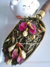 Sakura herbata zielona