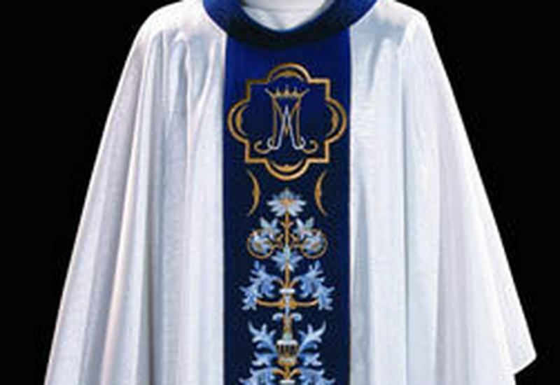 szaty kościelne - Alba PPH Tomasz Woźny zdjęcie 4