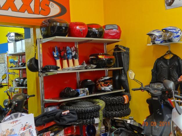 kurtki motocyklowe - MotoLoto - Serwis Motocyk... zdjęcie 4