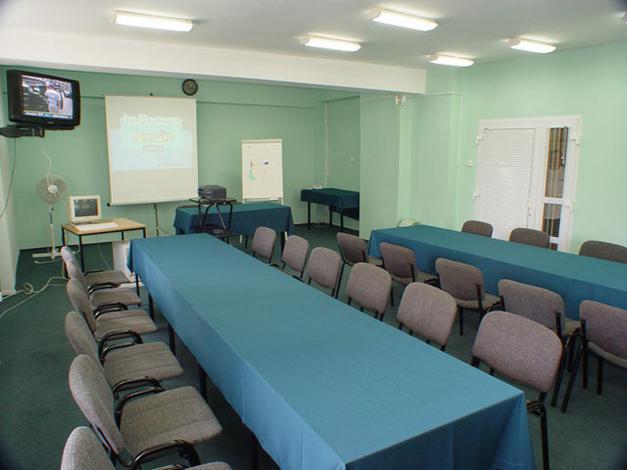zielona szkoła - Ośrodek Wczasowo-Wypoczyn... zdjęcie 6