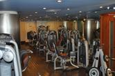 Club Oasis-Fitness, Spa, Recreation