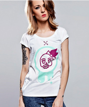 T-shirt Miss Demon
