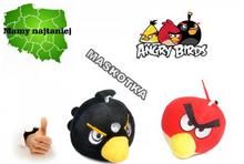 ANGRY BIRDS MASKOTKA MASKOTKI PLUSZAK .16CM