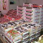 rynki hurtowe - Śląski Rynek Hurtowy Obro... zdjęcie 15