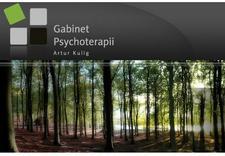 gabinet psychoterapii - Gabinet Psychoterapii - A... zdjęcie 1