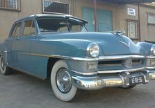 odnowa samochodów - PHU KRIS-CARS - naprawa p... zdjęcie 4