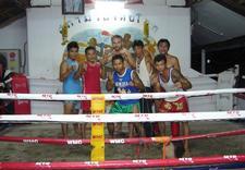 sport - Szkoła Sztuk Walki Warrio... zdjęcie 11