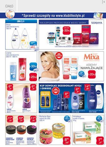 kosmetyki kolorowe - Super-Pharm Centrum Rivie... zdjęcie 7