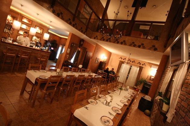 pizza - Antresola. Restauracja, p... zdjęcie 7