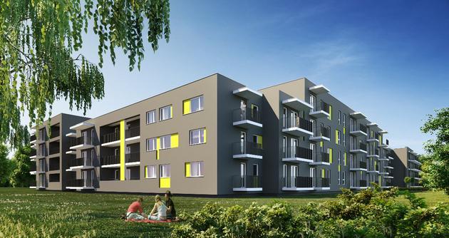 mieszkania lublin sprzedaż - Inwestor Development zdjęcie 4