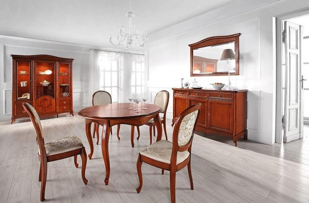 krzesło - Fabryka Mebli Mikołajczyk... zdjęcie 19