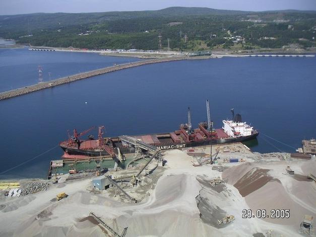pośrednictwo pracy dla marynarzy - SMT Shipmanagement And Tr... zdjęcie 5